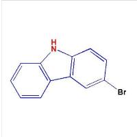 3-bromocarbazole CAS 1592-95-6