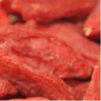 Ningxia Dried organic goji berries