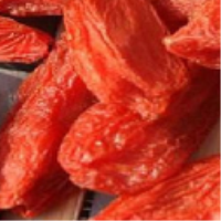 China Dried Goji Berry Goji Fruit