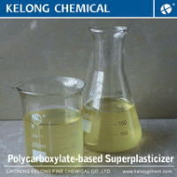 chemical raw material supplier manufacture polycarboxylate-based superplasticizer slump retaining agent water reducer prices