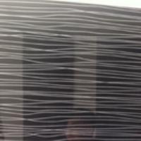 16mm acrylic coated MDF board for wardrobe