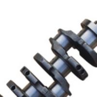 Toyota crankshaft 1RZ OEM:13511-75010 13411-75900