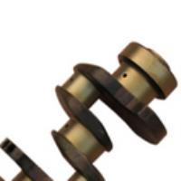 Isuzu crankshaft 4JB1 OEM:8-94443-662-0/892190927