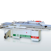 Table Saw, Precision Sliding Table Saw