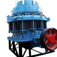 Professional Symons Crusher,Copper Mining Machine For Crushing
