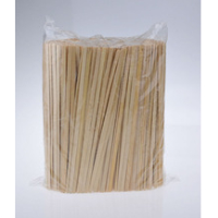 Wholesale wooden coffee stirrer with good quality guarantee