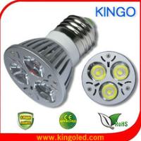 MR16 led lamp 2