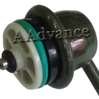 Delphi Fuel Injection Pressure Regulator,Fuel Pressure Regulator Performance Delphi,High Performance Fuel pressure Regulator