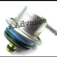 Brand New Bosch Fuel Pressure Regulator 0280160597/0280160504 For B*MW 1991-2006,Adjustable Fuel Pressure Regulator 13531436110