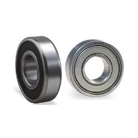 Precision radial ball bearing 1621rs