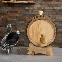 Classic oak Barrels Perfect oak