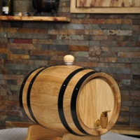 Classic oak Barrels Good Quality