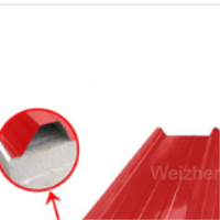Sandwich EPS Panel for Wall