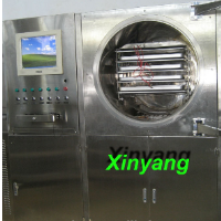 Pilot freeze dryer