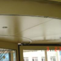 Arc door series of Hot-water Heating Air Curtain