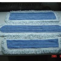Microfiber Mop Pad