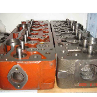 cylinder head for mtz tractor