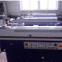MFQZ45 3 type of European autoamtic linear edge banding machine