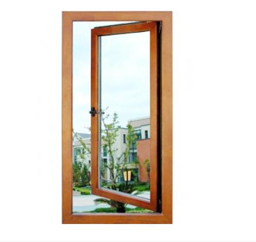ISO International Certification Standard for Yuhong 63 Series Aluminum Alloy Exterior Casement window