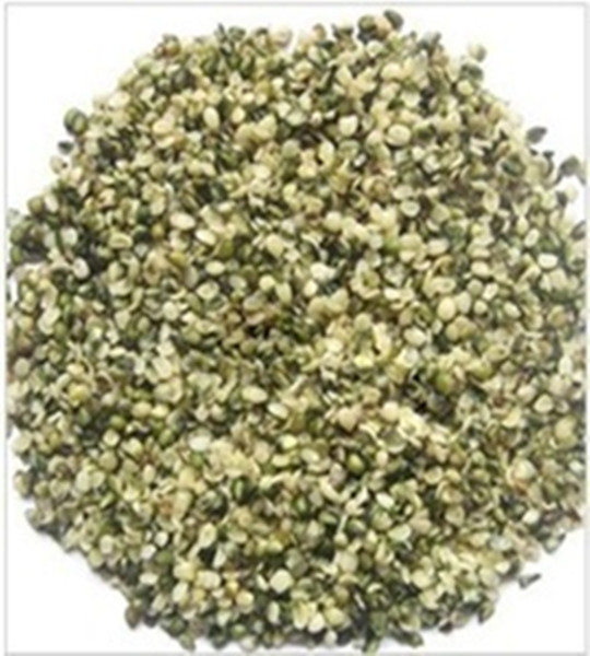 Premium quality shelled hemp seeds 2014 crop