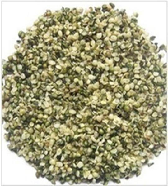 Premium quality shelled hemp seeds 2014 crop