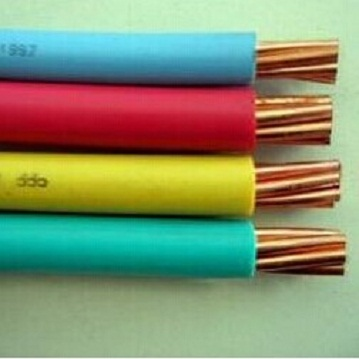0.6/1 kv copper sheathed electrical cable