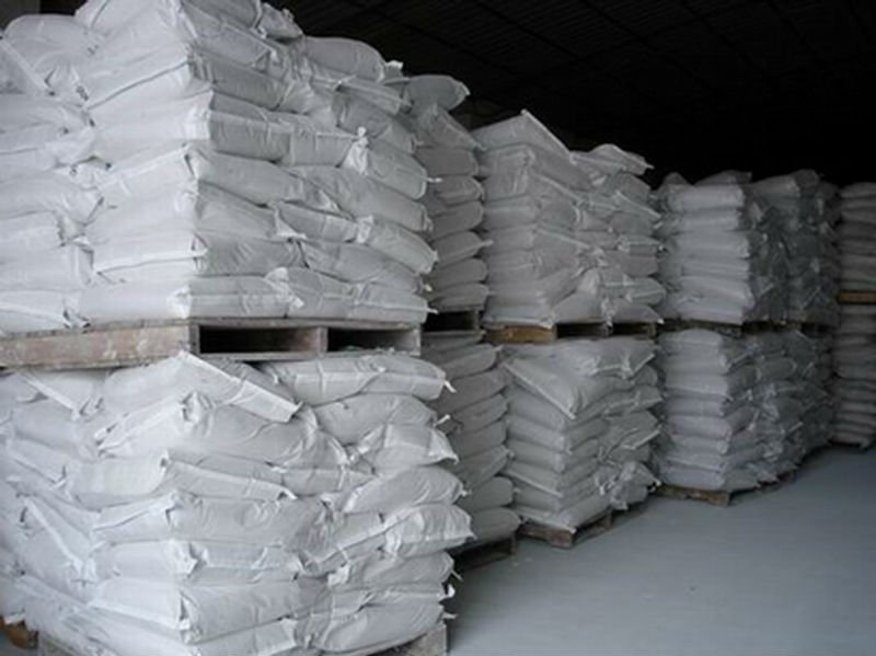 supply cement