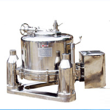 PS800 high performance large capacity filter centrifuge