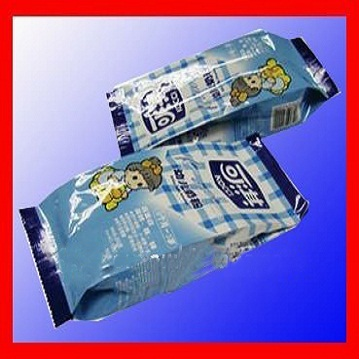 milk powder packaging film