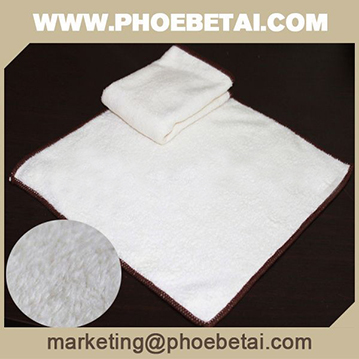 different types of plain dyed microfiber cap with top quality and lowest price