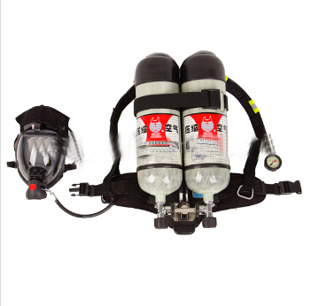 rescue scba long time supplied air breathing apparatus