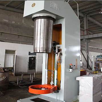 steel drum making machine steel drum production line barrel making equipment manufacturer 210L or 55 galleon for oil bitumen