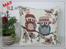 wholesale cushion cover,manufacturer tapestry cushion
