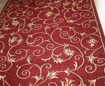 Tibetan Carpet/Rug