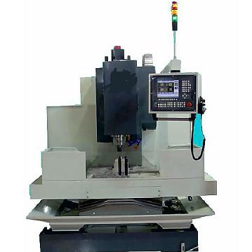 XD-40A 8000r/min cnc milling machine