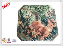 Deer Wholesale manufacturer seat pad chair cushion