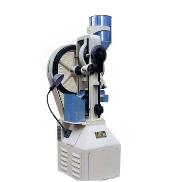 THP-4T Basket style punch tablet machine