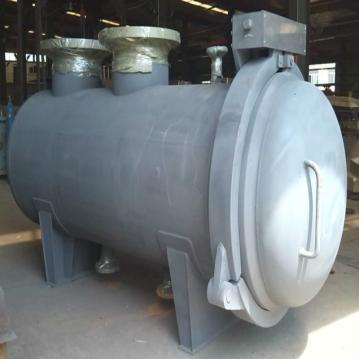 Liquid Gas Separator