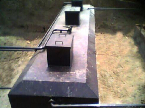 Screw Sewage Treatment Equipment for Chemical Industry