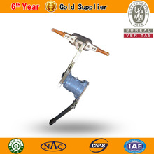 350w power electric engine tamping pick for railway maintenance tool