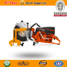 Portable rail cutting machine -k1260 rail cutter