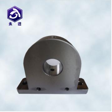 cnc custom fabrication industrial design Precision Machining Parts