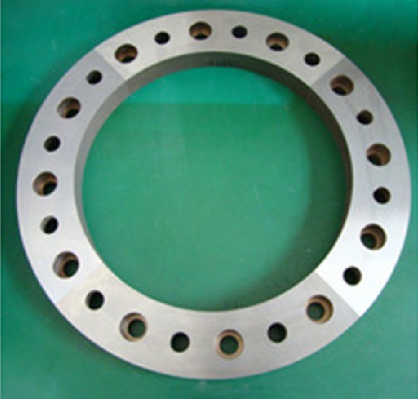 metal turning CNC parts & equipment part