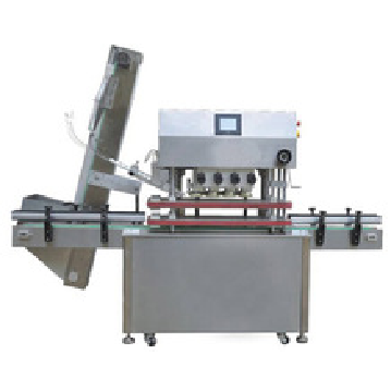 Cheap Automatic Bottle Capping Machine, High Speed Capper for Bottles