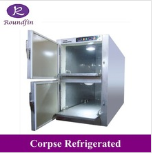 laboratory Medical Refrigerater with 2-8 degree, locked safe door