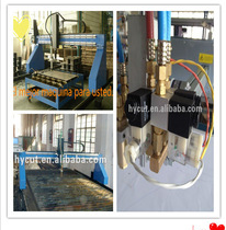HCE-1530 CNC plasma cutting machine on sale