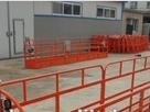 ZLP series Aerial Platform ,construction lift platform,gondola system