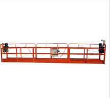 hoisting platform