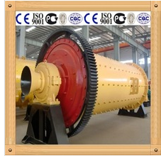 Energy-saving Grinding Ball Mill