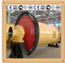 Energy-saving Grinding Ball Mill